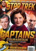 Star Trek Magazine (2006-Present Titan) US Edition 9N
