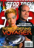 Star Trek Magazine (2006-Present Titan) US Edition 16N