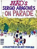 MAD's Sergio Aragones on Parade SC (1979 EC) A MAD Big Book 1-REP
