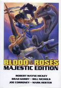 Blood and Roses HC (2007 Majestic Edition) 1-1ST