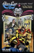 Alter Ego The Graphic Novel TPB (2005) 1-1ST