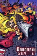 Assassin School TPB (2004 APComics) 2-1ST