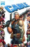 Cable (2008 2nd Series) 17B