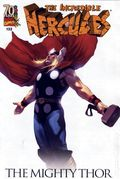 Incredible Hercules (2008-2010 Marvel) 132B