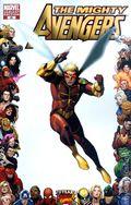 Mighty Avengers (2007) 28B