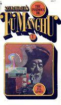 Insidious Dr. Fu Manchu PB (1961 Pyramid Novel) 1-REP
