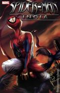 Spider-Man India TPB (2005) 1-1ST