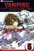 Vampire Knight TPB (2006-2014 Viz Digest) 5-REP
