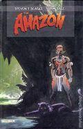 Amazon HC (2010 Dark Horse) 1-1ST