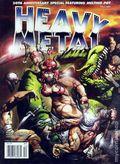 Heavy Metal Fall Special (1996-2010 HMC) Vol. 132007 #3
