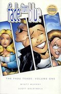 Fade From Blue TPB (2003 Second to Some Studios) 1-1ST