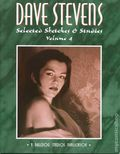 Dave Stevens Selected Sketches and Studies SC (2002) 4