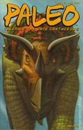 Paleo Tales of the Late Cretaceous (2001) 1