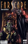 Farscape Gone and Back (2009 Boom Studios) 2B