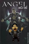 Angel Smile Time HC (2009 IDW) 1-1ST