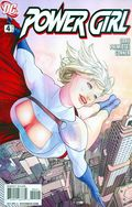 Power Girl (2009 2nd Series) 4B