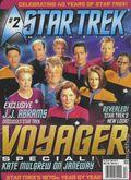 Star Trek Magazine (2006-Present Titan) US Edition 2