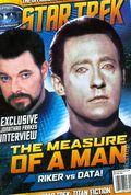 Star Trek Magazine (2006-Present Titan) US Edition 8N