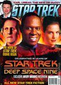 Star Trek Magazine (2006-Present Titan) US Edition 10N