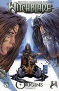 Witchblade Origins TPB (2008-2009 Top Cow) 3-1ST
