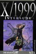 X/1999 TPB (1996-2005 Viz Digest) 1st Edition 11-1ST