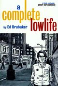 Complete Lowlife GN (1997 Black Eye Edition) 1-1ST