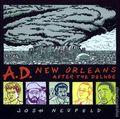 A.D. New Orleans After Deluge HC (2009) 1-1ST