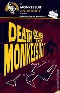 Monkeysuit TPB (1999-2005) 5-1ST