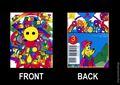 Cartoon Workshop/Pig Tales GN (2007 Flipbook) 1-1ST