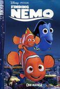 Finding Nemo GN (2003 Tokyopop) Cine-Manga 1-1ST