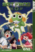 Sgt. Frog GN (2004- Digest) 1-1ST