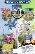 Best of Dork Storm (2003) 2