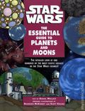 Star Wars The Essential Guide to Planets and Moons SC (1998 1st Edition) 1-1ST