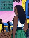 Chelo's Burden HC (1986 FB) A Love and Rockets Collection 2-REP