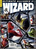 Wizard the Comics Magazine (1991) 216C