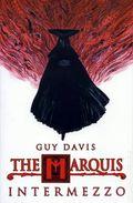 Marquis Intermezzo TPB (2003 Oni Press) 1-1ST