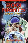 2001 Nights TPB (1995-1996 Cadence Books) 3-1ST