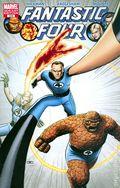 Fantastic Four (1998 3rd Series) 570B