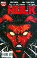 Hulk (2008 Marvel) 14B