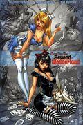 Grimm Fairy Tales Presents Beyond Wonderland HC (2009 Zenescope) 1-1ST