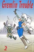 Gremlin Trouble TPB (1998-2002) 2-1ST