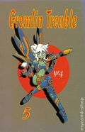 Gremlin Trouble TPB (1998-2002) 5-1ST