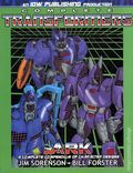 Complete Transformers The Ark Compendium TPB (2009 IDW) 1-1ST