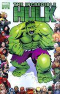 Incredible Hulk (2009 3rd Series) 601C
