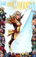 New Mutants (2009 3rd Series) 4C