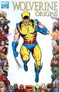 Wolverine Origins (2006) 39B