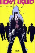 Heavy Liquid TPB (2008 DC/Vertigo) 2nd Edition 1-1ST