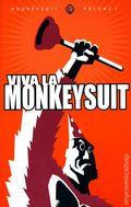 Monkeysuit TPB (1999-2005) 3-1ST
