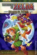 Legend of Zelda GN (2008-2010 Viz Digest) 3-REP