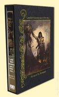 And Their Memory Was a Bitter Tree HC (2008 Black Bart) A Conan Novel 1B-1ST